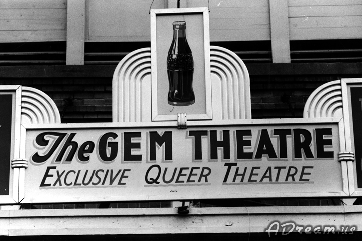 ExclusiveQueerTheatre