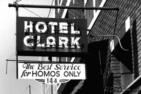 HotelClarkHomosOnly
