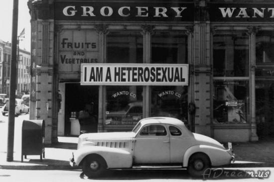 IAmAHeterosexual