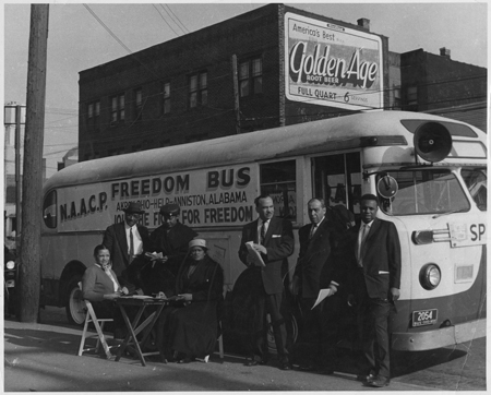 Source Image For: LGBT Freedom Bus