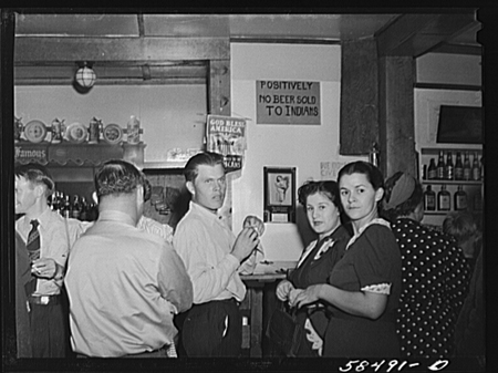 Source Image For: Positively No Beer Sold To Lesbians Bar