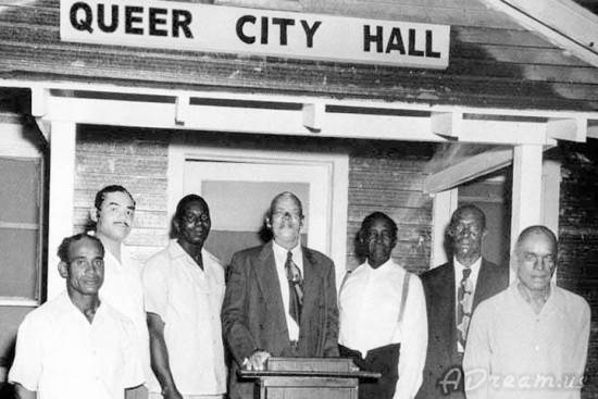 Queer City Hall