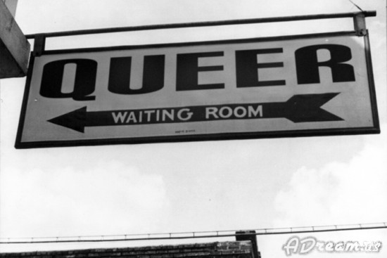Queer Waiting Room