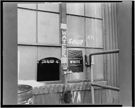 Source Image For: Straight Water And Soup Kitchen